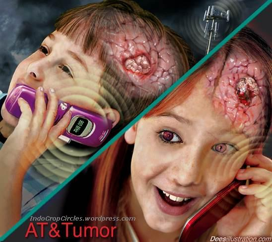 cell-phone-tumor