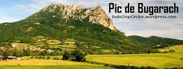 Gunung Pic de Bugarach 2012 header
