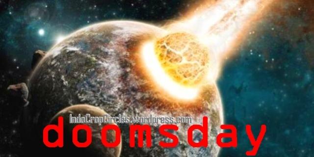 kiamat doomsday