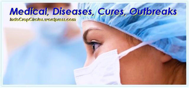 medical disease headers