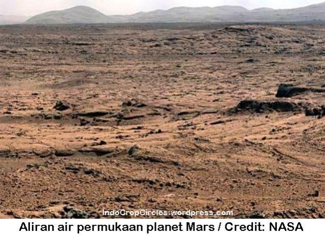 aliran-air-planet-mars