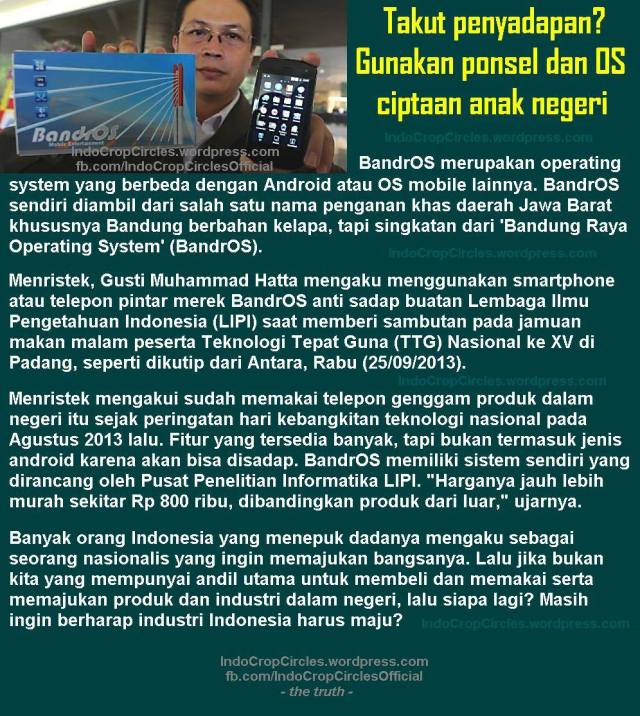 aplikasi OS handphone made in indonesia