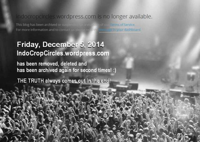 icc suspended Fri 5 Dec 2014