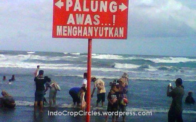 Misteri Hisapan Ombak Aneh Pantai Yogyakarta Dibuktikan ...