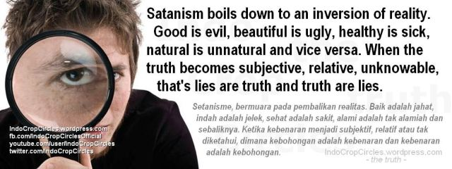satanism satanic setanisme