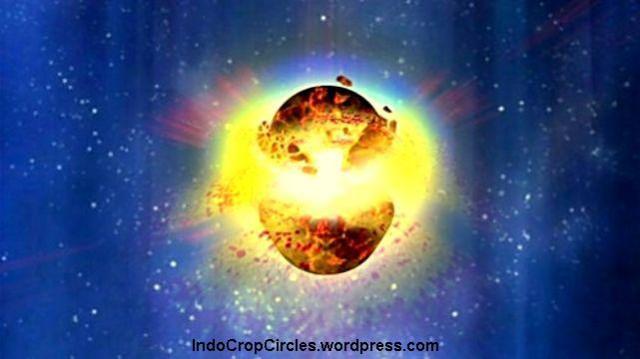 Kehidupan Hampir Punah: Sinar Gamma Hantam Bumi Tahun 774 ...