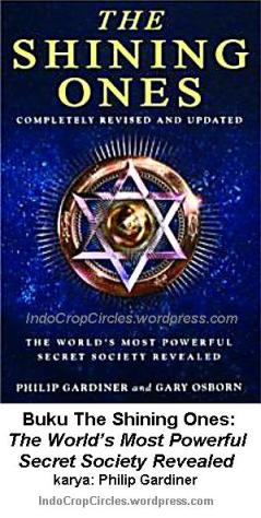 The Shining Ones The World's Most Powerful Secret Society Revealed karya Philip Gardiner