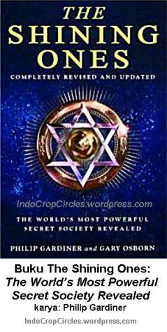 The Shining Ones The World's Most Powerful Secret Society Revealed karya Philip Gardiner