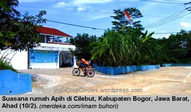 Apih orang sakti Cilebut Bogor Jawa Barat 02