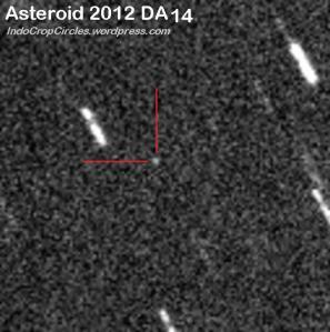 asteroid 2012-DA14 wide