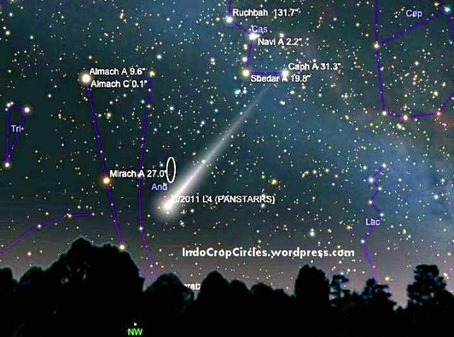 comet-panstarrs-2013 1