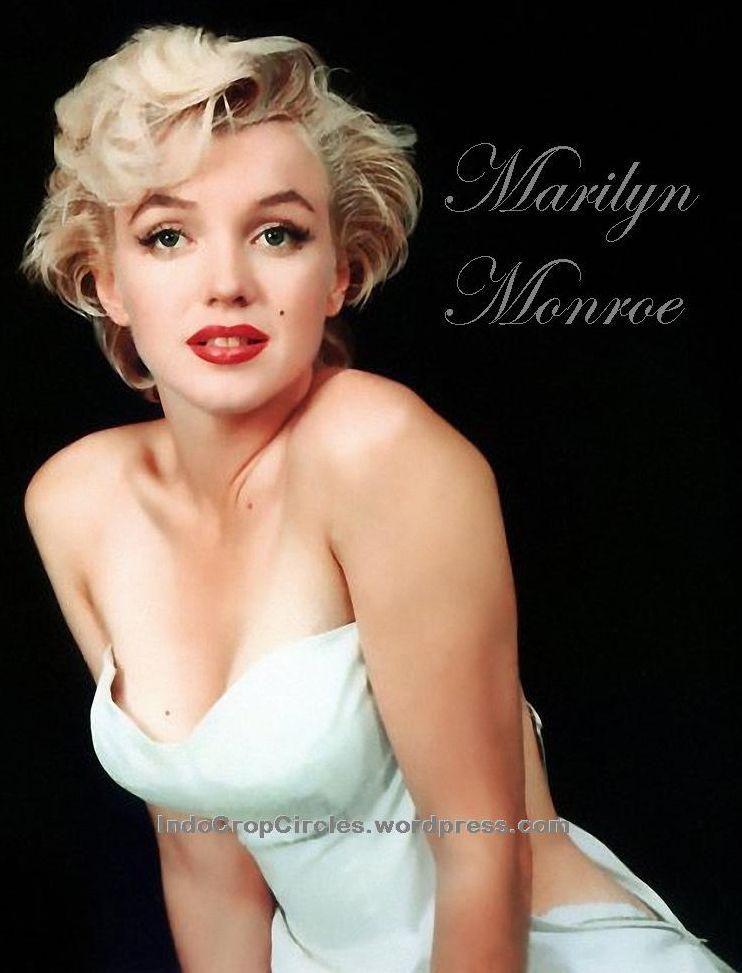 Citaten Marilyn Monroe Itu : Ketika amerika serikat tunduk kepada indonesia