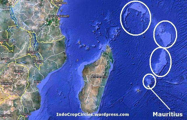 Mauritia Mauritius 2
