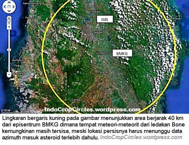 Meteor Bone Sulawesi 01
