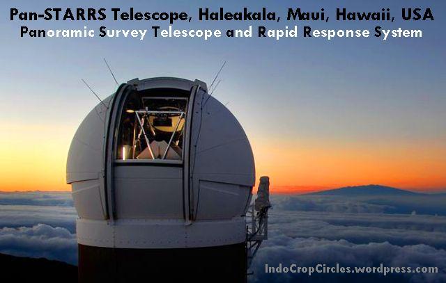 panstarrs-telescope