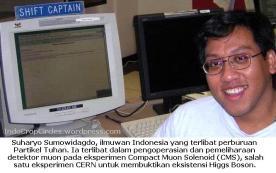 Suharyo Sumowidagdo CMS
