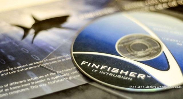 FinFisher-CD