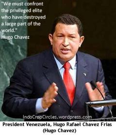 hugo chavez quote 2