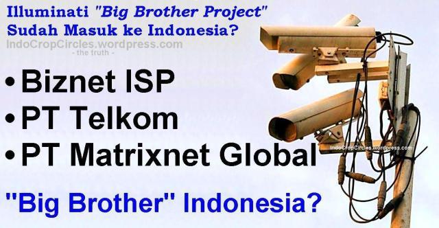 ISP big brother indonesia