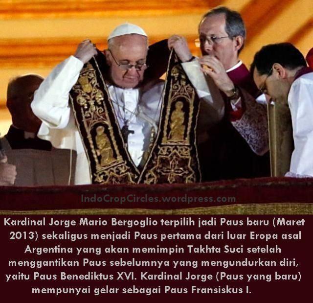 kardinal-jorge-mario-bergoglio paus fransiskus 1