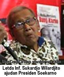 Letda Inf Sukardjo Wilardjito
