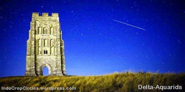 meteor delta-aquarids