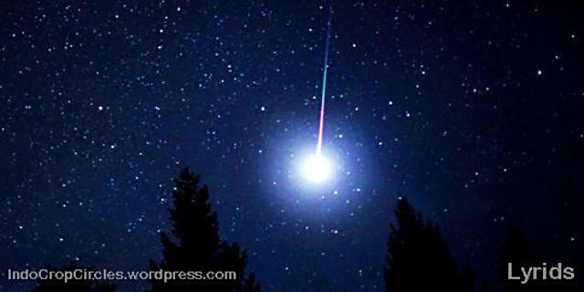 Meteor Lyrids