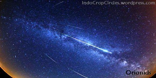 meteor orionids