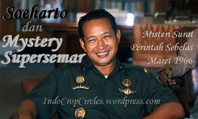 suharto supersemar header