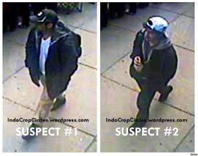 2 suspects bom boston by FBI - 01