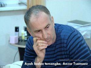 Anzor Tsarnaev