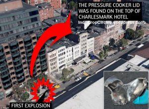 barang bukti bom boston marathon kompor tekanan tinggi