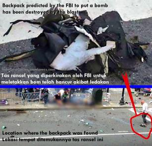 black backpack bomb boston marathon