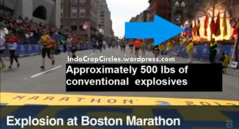 boston marathon bomb blast