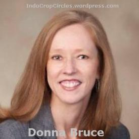 Donna Bruce victim boston marathon