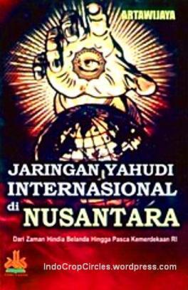 Jaringan Yahudi Internasional di Nusantara