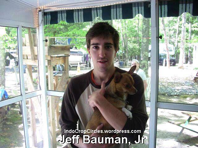 jeff bauman same shirt when his leg stump