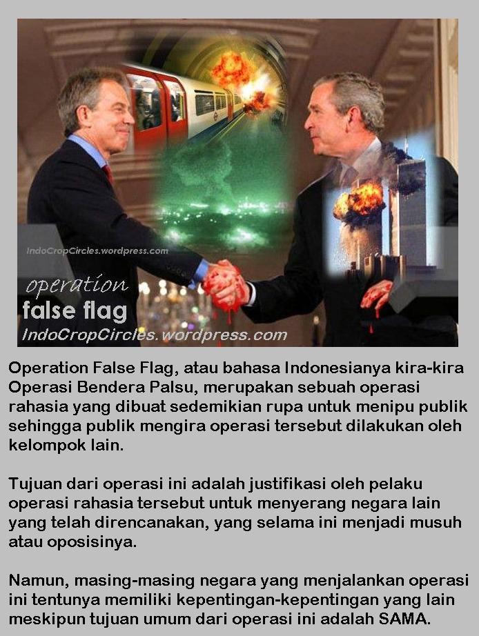 """Bush dan Bin Laden """"Saudara Angkat"""" ?"""