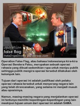 Operation False Flag