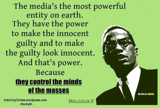 quotes media malcolm-x