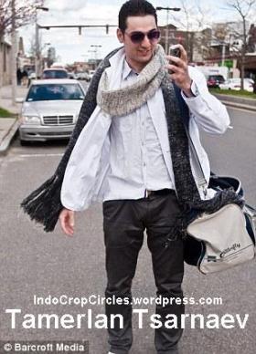 Tamerlan Tsarnaev 7