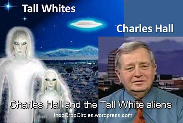 Charles Hall and the Tall White aliens