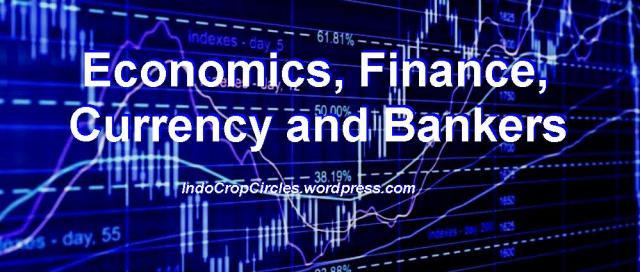 economic finance header