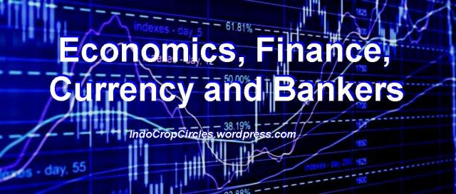 economic finance header