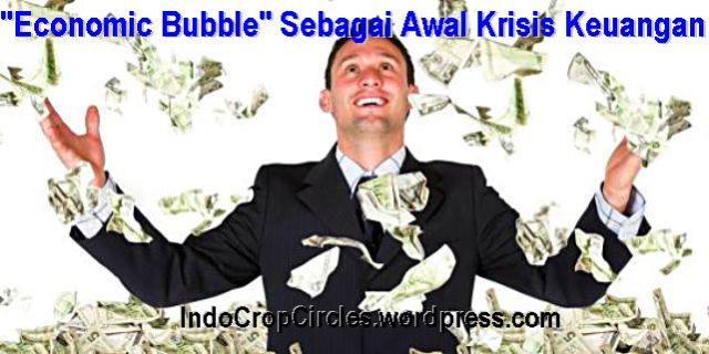 economics bubble header