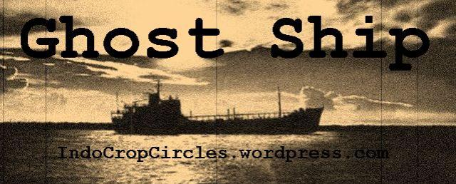 ghost ship banner