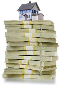 harga rumah naik dan mahal