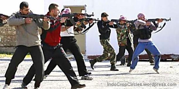 perang sipil syria as-mulai-rangkul-pemberontak-suriah
