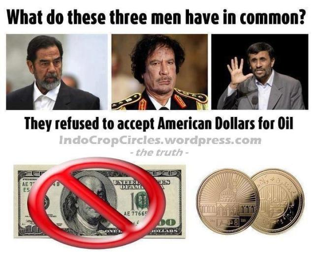 they dont want to use dollar