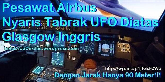 ufo glasgow england airbus header